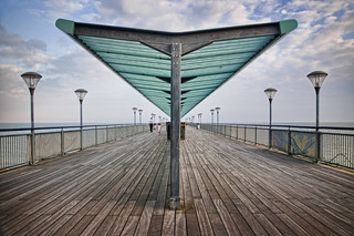 UK - Bournemouth - Boscombe Pier 08 | by Darrell Godliman
