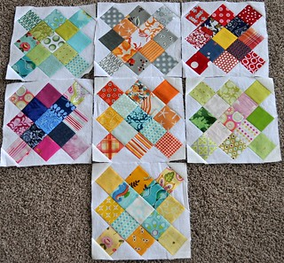 7 granny blocks | by vickivictoria