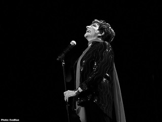 liza minnelli 02 | by Eva Blue