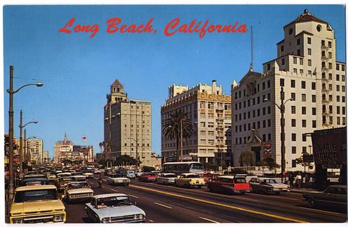 West Ocean Blvd Long Beach Ca