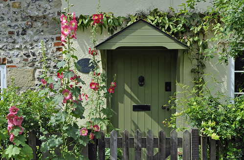 Wiltshire Cottage | by auroradawn61