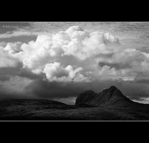 Suilven | by Billy Currie