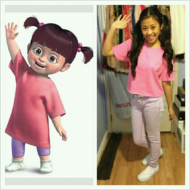 nov05 halloween costume 2012 boo from monsters inc by flipywadler