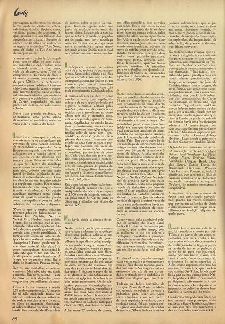 Lady, Nº 5, Fevereiro 1957 - 69