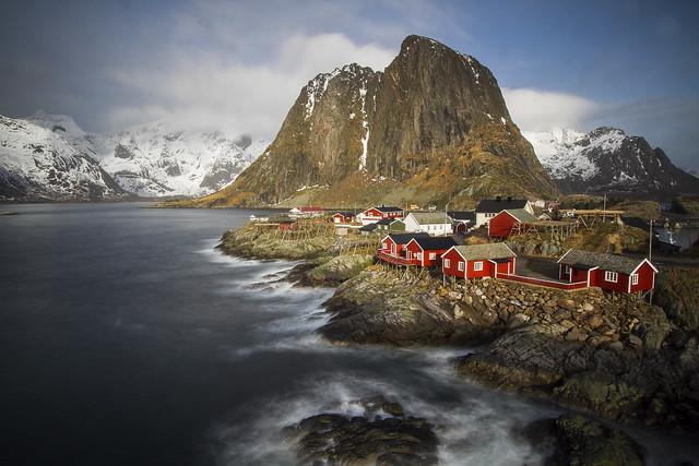 Lofoten, Norvegia013