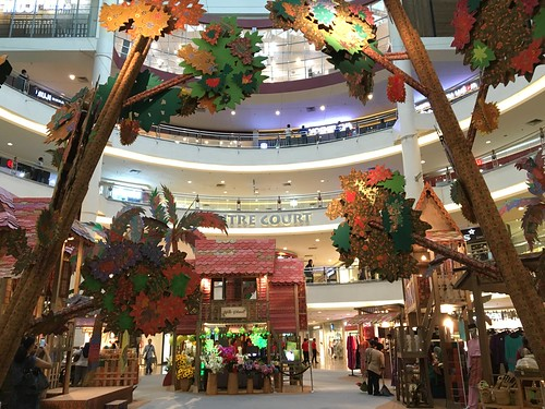 Raya Decor @ Mid Valley 2016