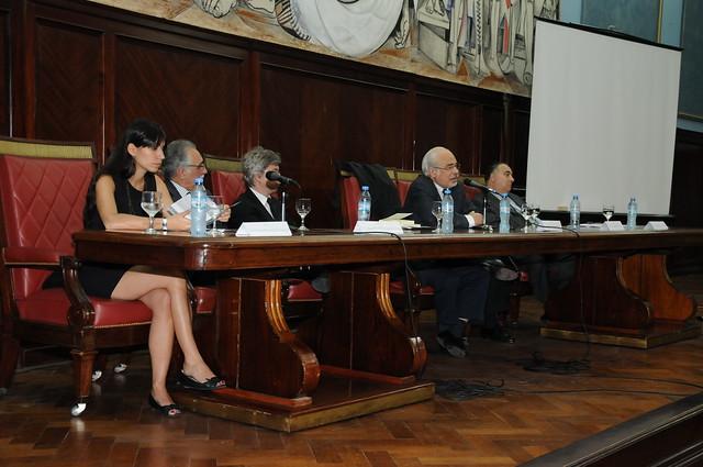 III JORNADAS DE ACTUALIZACIÓN DEL PODER JUDICIAL DE LA CABA (2011)