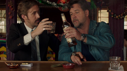 The Nice Guys - screenshot 10