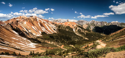Red Mountain Pano | by Scott Sanford Photography