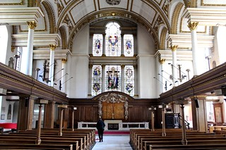 St James Piccadilly, City of Westminster, * | by natefifield