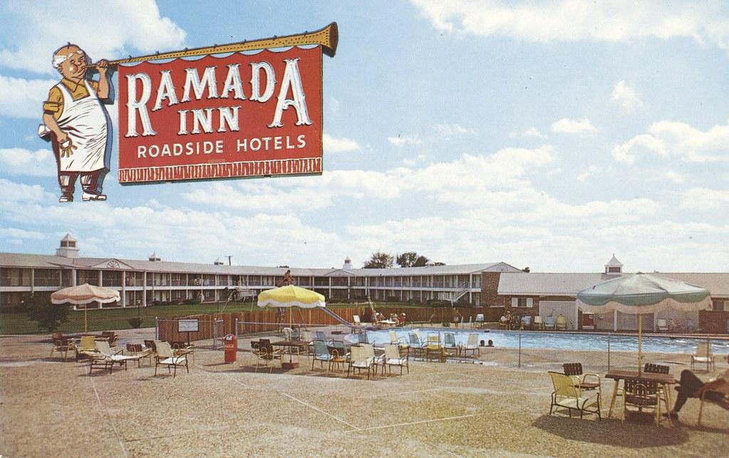 Ramada Inn - Tulsa, Oklahoma
