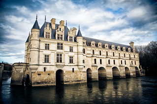 Château de Chenonceau | by mariocutroneo
