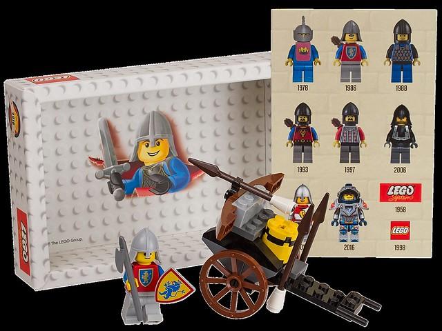LEGO 5004419 - Classic Knights