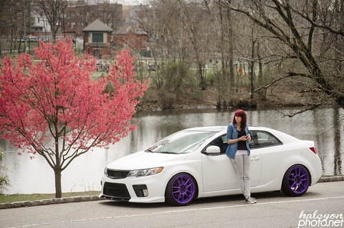 Leah Deyoung S 2010 Kia Forte Koup Anthony Purcell Flickr