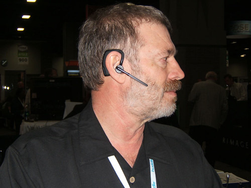 Plantronics Voyager Legend UC | by GCNtech