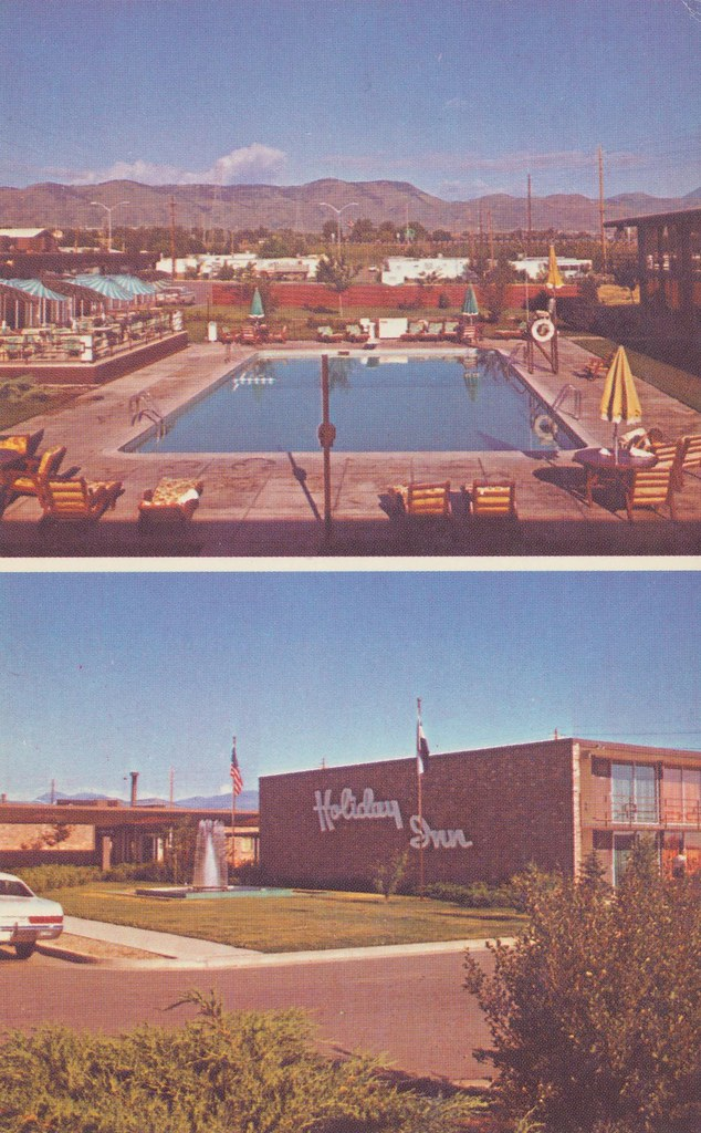 Holiday Inn Denver West - Golden, Colorado