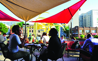 Mount Vernon Triangle | Busboys & Poets | by WDCEP