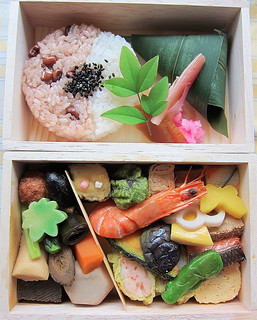 Mother's Day bento | by maki