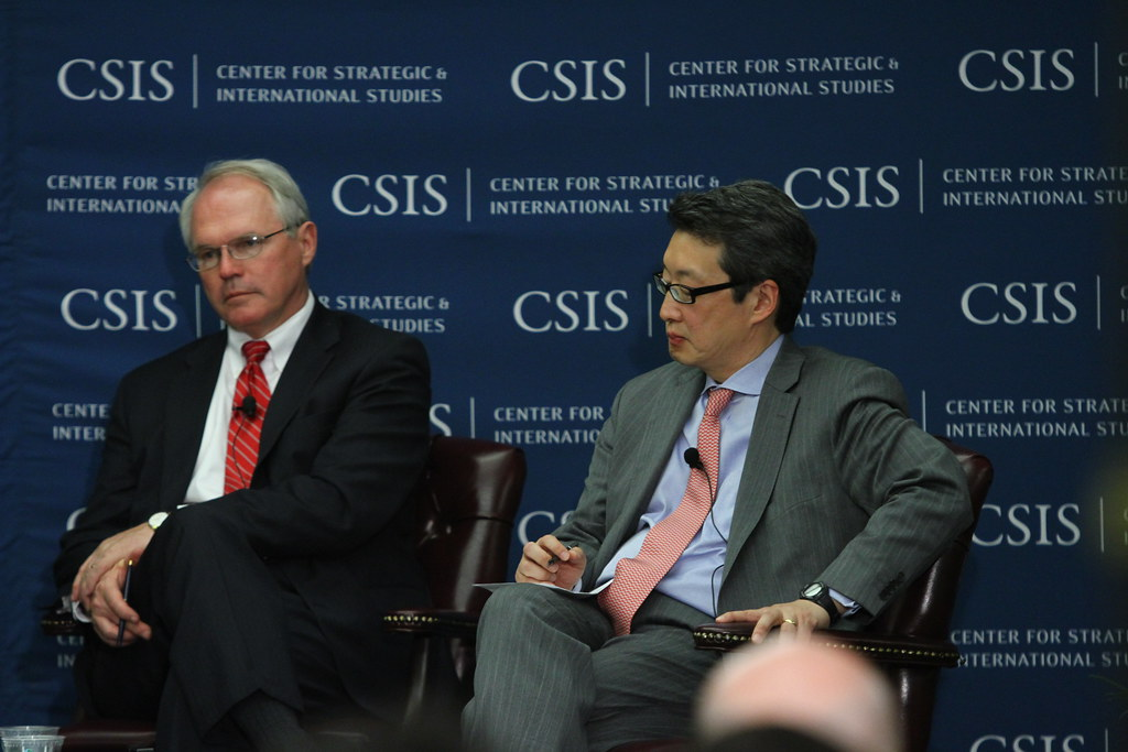 What Is At Stake In The Us Rok 123 Agreement Victor Cha A Flickr