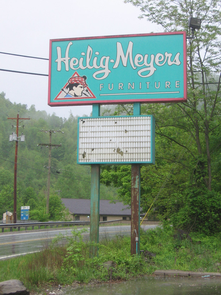 Charmant Heilig Meyers Furniture (Kermit, WV) | By Andrew T..