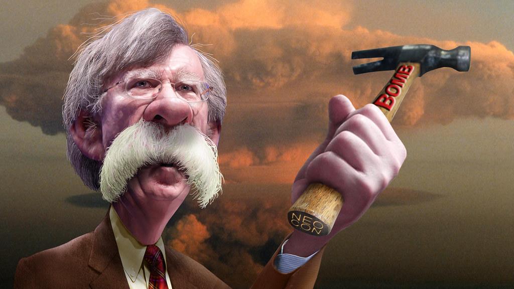 「John Bolton」的圖片搜尋結果
