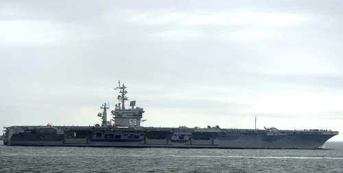 Eisenhower Strike Group 1668334