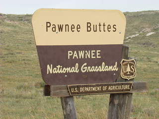 01 Pawnee buttes