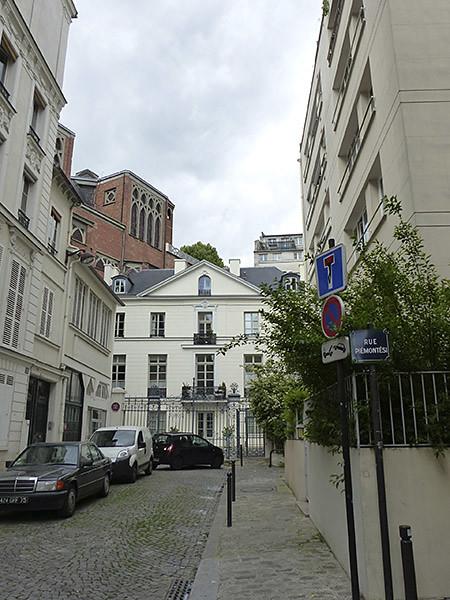 rue piémontès