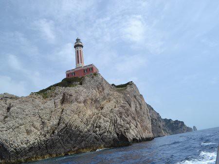 Capri insula magica din Marea Tireniana 7