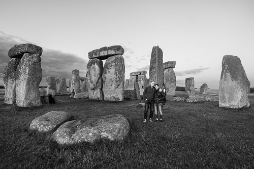 Stonehenge 8 | by Sandy Hancock