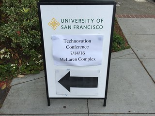 USF, Technovation World Pitch Summit 2016