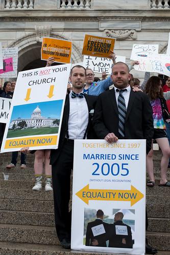 minnesota senate vote on same sex marriage in Dubbo