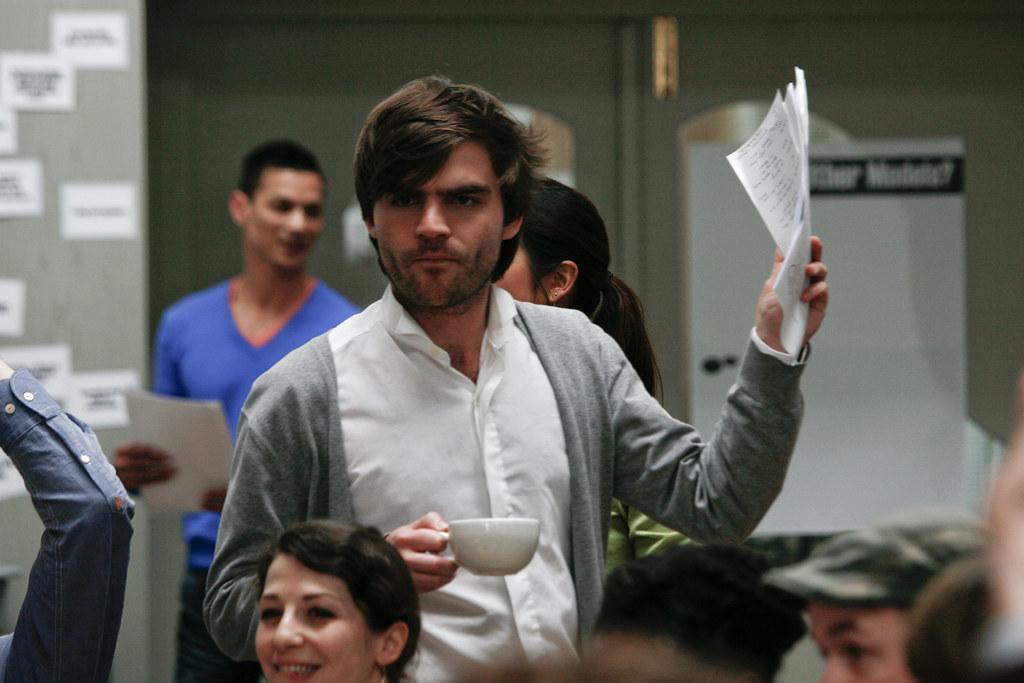 Mathias Van Compernolle