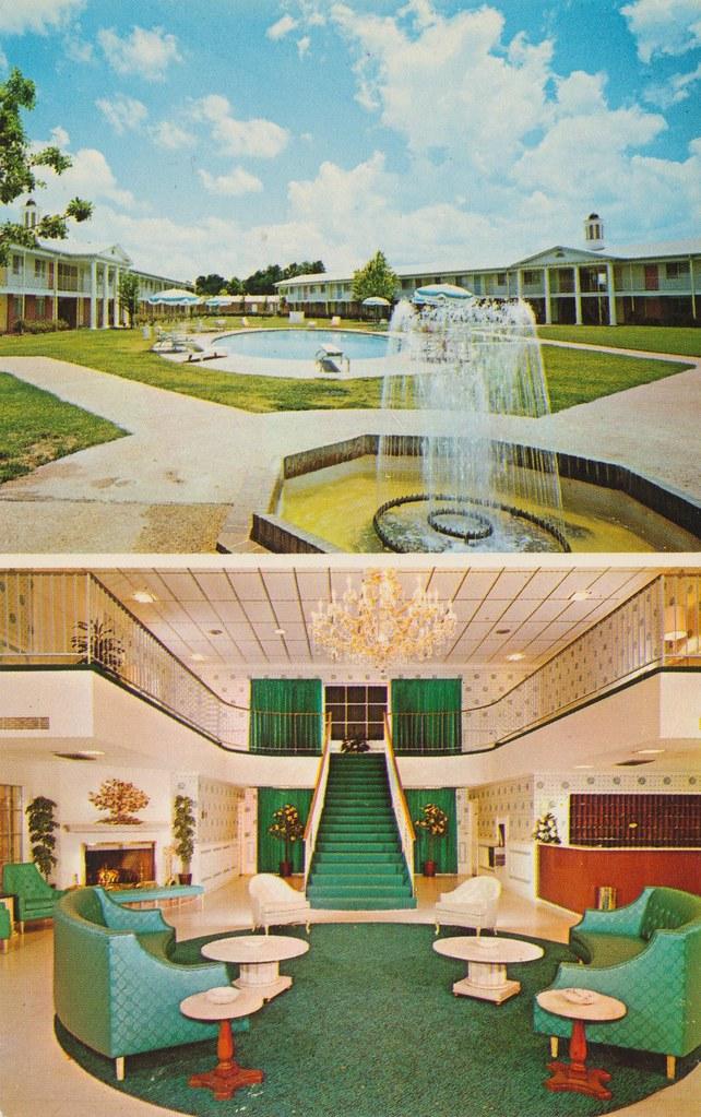 Ramada Inn - Alexandria, Louisiana