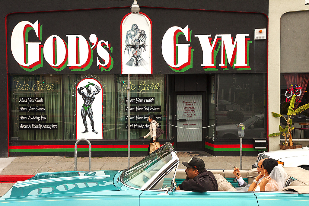 GOD'S-GYM--Oakland