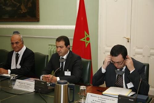 El subsecretario del ministerio del interior ha presidido for El ministerio del interior