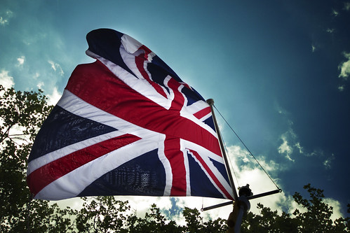 Union Flag | by kirberich