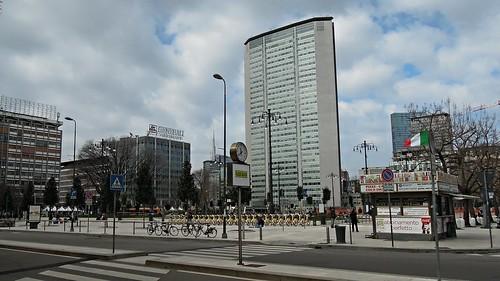 Station Hotel Milan