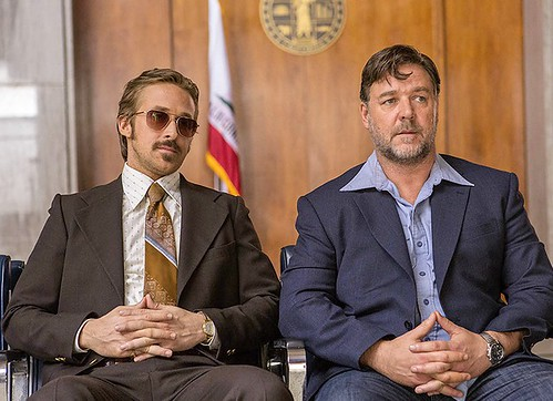 The Nice Guys - screenshot 4