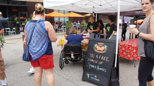 June 18, 2016 Mill City Farmers Market
