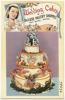 Wedding Cakes Fort Lauderdale Florida