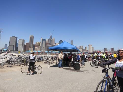 Nyc Bike Tour Route Road Closures