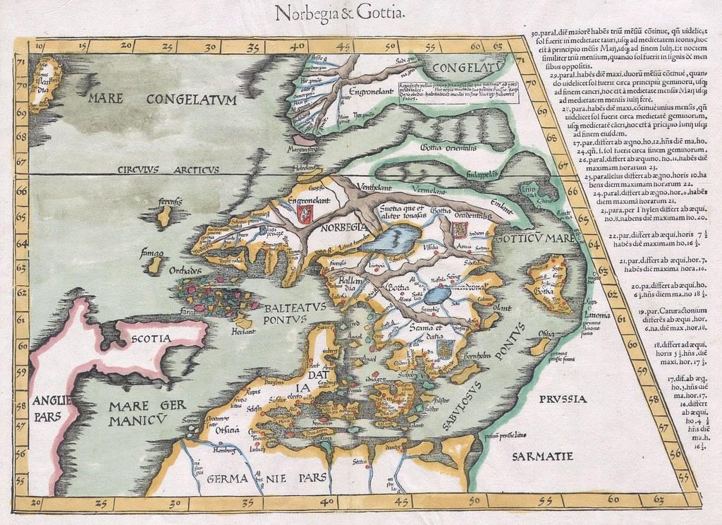 finlappelt is north of gotland and vermelant denmark is datia dacia and sarmatia