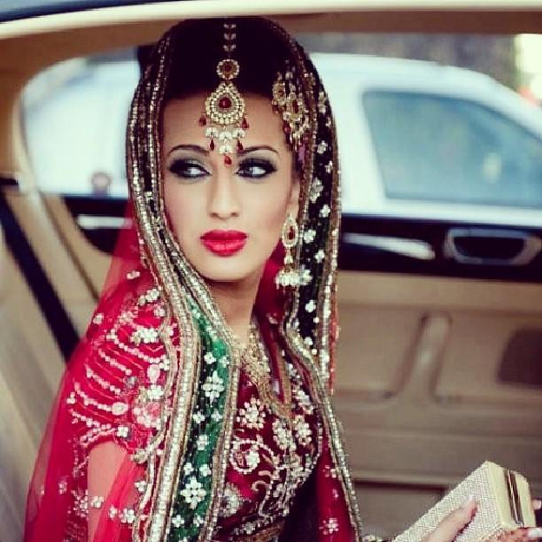 Indian Girl Makeup Instagram | Makeupview co