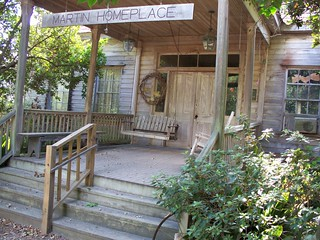 The Martin Homeplace | by Louisiana North