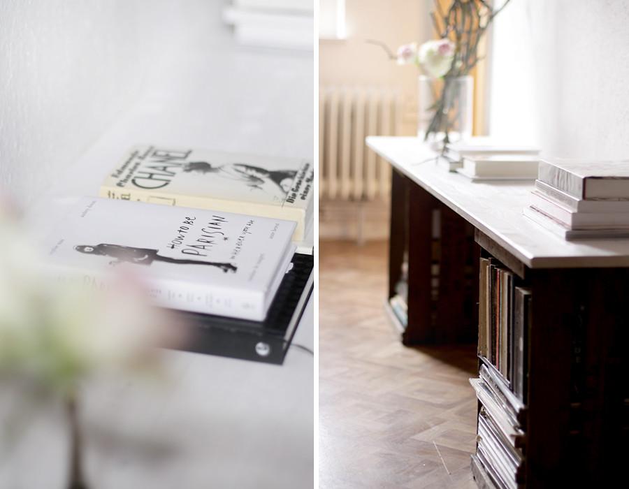Diy Sideboard Weinkisten White Boad Regal Ablage Shabby Ch Flickr