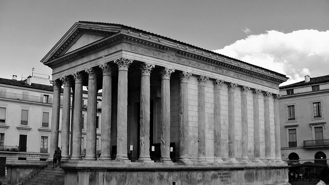 Maisoncarrée Photos On Flickr | Flickr