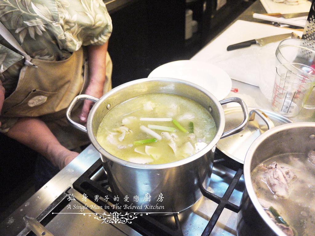 孤身廚房-夏廚工坊賞味班中式經典手路菜45