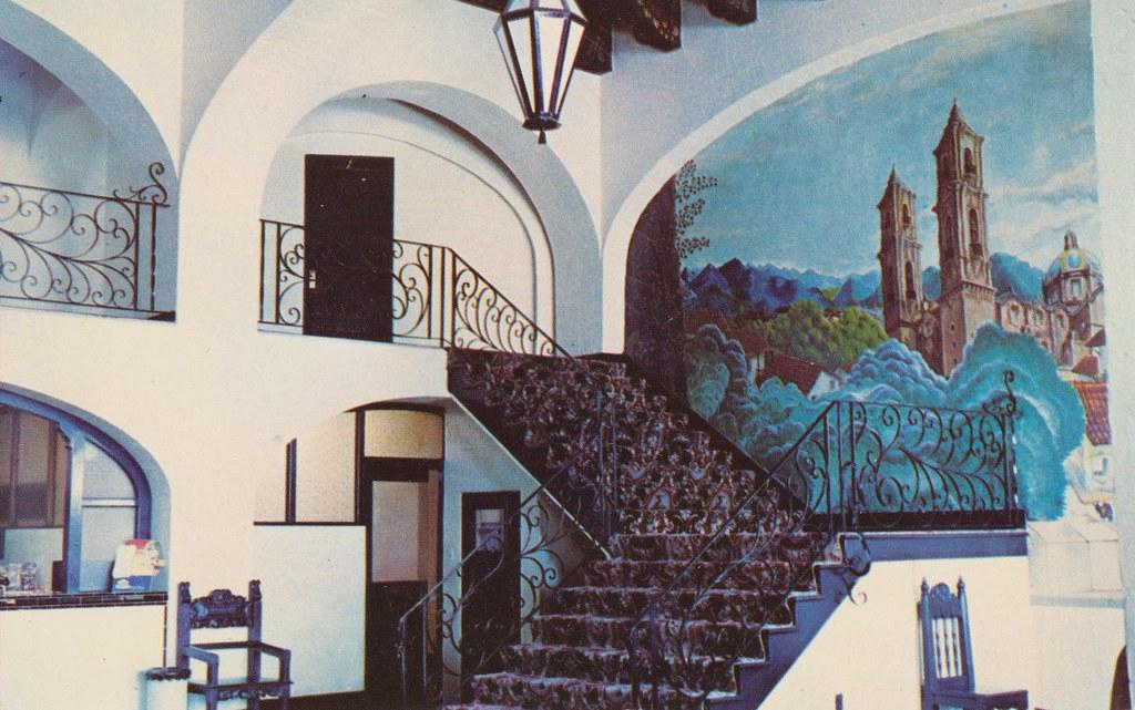 Rosarito Beach Hotel - Tijuana, Baja California