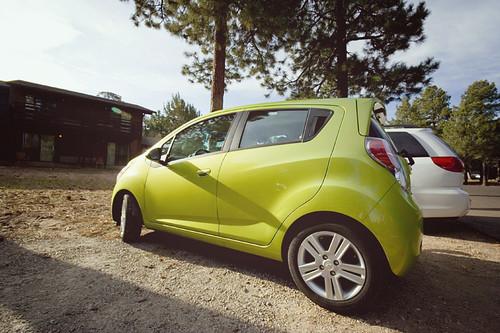 Car Rental Gran Bahia Principe Tulum